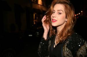 Sophia Abrahão vai à Semana de Moda de Paris: 'Comemorando o sucesso'