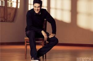 Mateus Solano fala sobre fama em entrevista: 'Ser famoso não é bom'