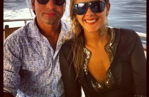Gianne Albertoni está namorando ex de Mara Maravilha, diz jornal