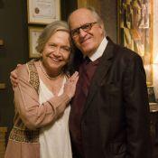 Nathalia Timberg está no ar em 'Amor à Vida' e completa 84 anos
