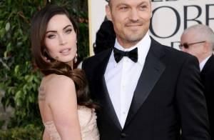 Megan Fox está grávida de seu segundo filho