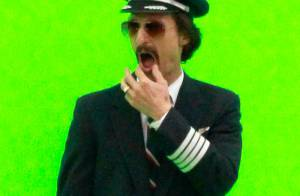Matthew McConaughey, 13 kg mais magro, filma 'Dallas buyers club' nos EUA