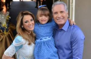 Rafaella Justus comemora 4 anos com festa da Disney: 'Vou virar a Bela'