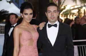 Mariana Rios afirma que não reatou namoro com Di Ferrero: 'Continuamos amigos'