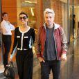Mariana Rios e Di Ferrero terminaram o relacionamento de quase três anos em junho de 2013