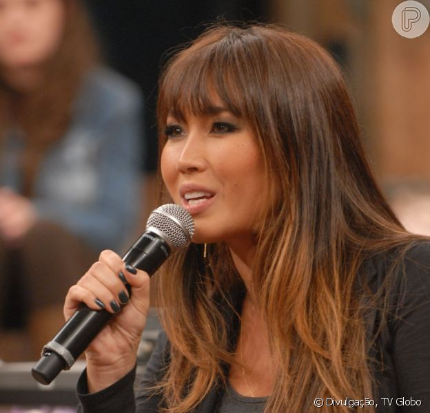 Danielle Suzuki falou sobre o processo de separação de Fábio Novaes. O casal não está mais junto deste fevereiro deste ano. Eles são pais de Kauai, de 2 anos