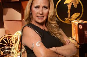 Rita Cadillac comenta mal-estar com autor de 'Amor à Vida': 'Devo desculpas'
