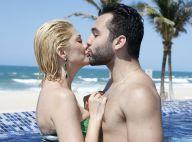 Relembre a história de amor do casal Antonia Fontenelle e Jonathan Costa