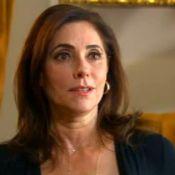 Christiane Torloni fala sobre morte do filho: 'O luto não passa nunca'