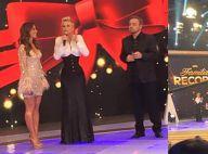 Xuxa evita Gugu em gravação de especial de Natal da Record