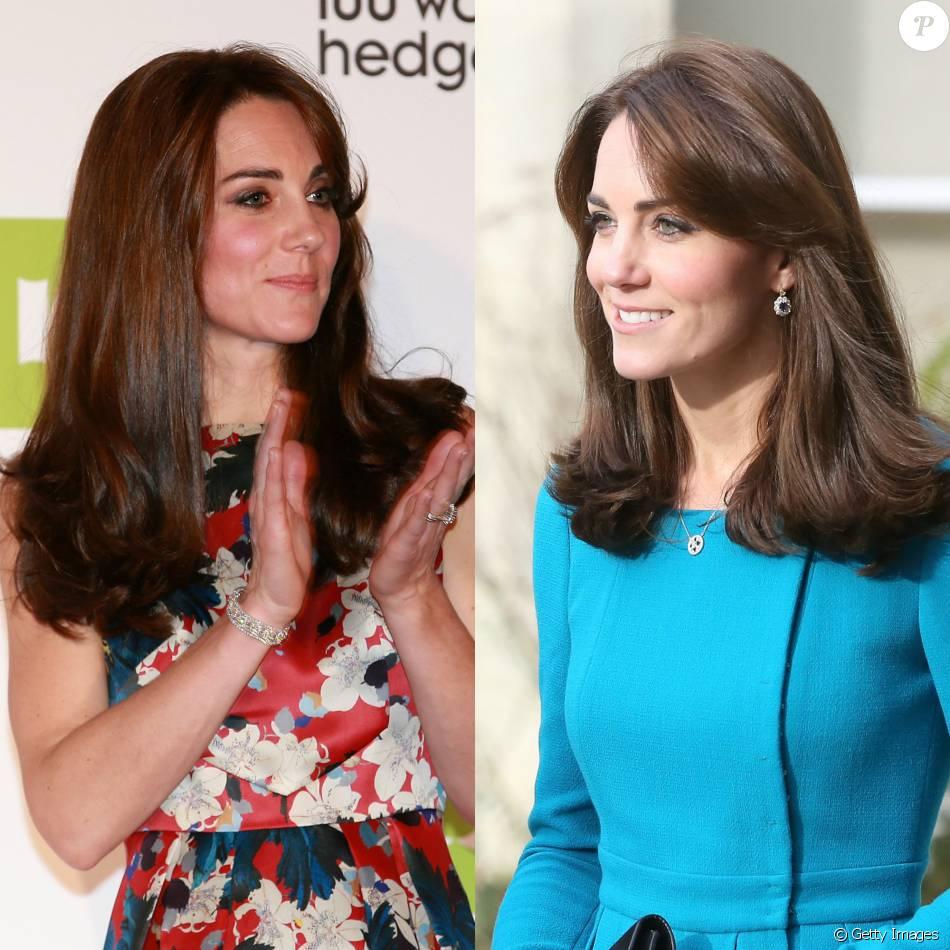 Kate Middleton exibe novo corte de cabelo e hair stylist explica: 'Praticidade'