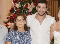 Mãe de Gusttavo Lima morre aos 66 anos, quatro dias após casamento do cantor