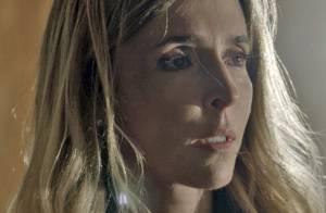 'A Regra do Jogo': Kiki tem a filha raptada pelo pai e volta para o cativeiro