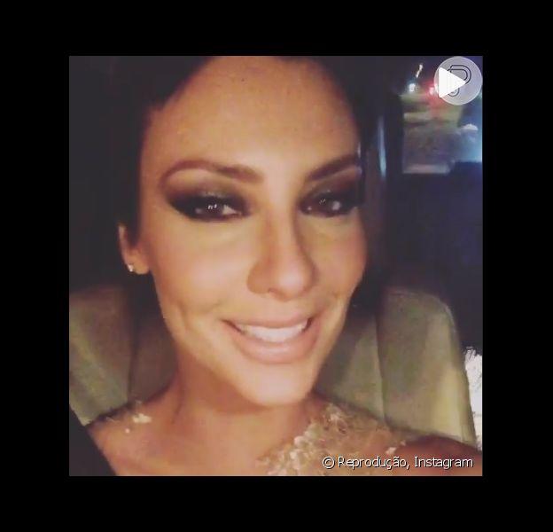 Camila Rodrigues errou a data do casamento de Paulo Gustavo e Thales Bretas e se preparou a festa no sábado, 19 de dezembro de 2015, dia anterior à celebração