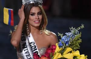 Miss Colômbia desabafa após confusão em concurso: 'Para sempre Miss Universo'