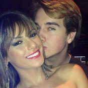 Babi Rossi desmente gravidez de Olin Batista: 'Não posso engravidar até 2016'