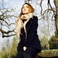 Isabelle Drummond curte férias na Itália em dezembro de 2015