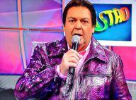 Faustão rebate críticas sobre looks no programa: 'Uso a roupa que eu quiser'