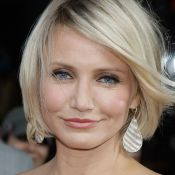 Exuberante, Cameron Diaz chega aos 41 anos atuando no filme 'The Other Woman'
