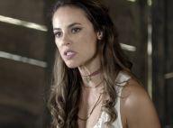 Novela 'Além do Tempo': Melissa bate boca com Zilda e a proíbe de ver Alex