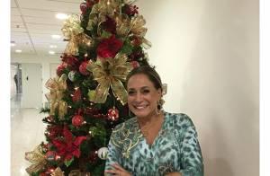 Susana Vieira diz o que não pode faltar na sua ceia de Natal: 'Nozes e damasco'