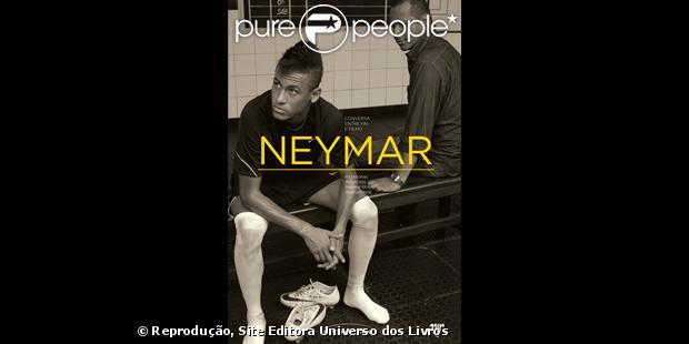 Jogador Neymar Biografia Biografia de Neymar Fala Sobre