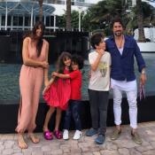 Marcos Mion faz relato emocionante na web sobre filho autista: 'Lição de Natal!'