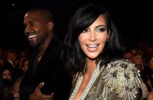 Kim Kardashian ganha 150 presentes de Kanye West, como casaco de R$ 150 mil