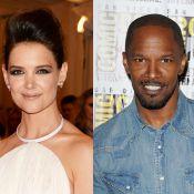 Katie Holmes e Jamie Foxx não estão namorando, garante assessora da atriz