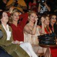 Carolina Dieckmann, Leticia Spiller, Tânia khalill e Marcos Caruso participam da coletiva de lançamento de 'Joia Rara'