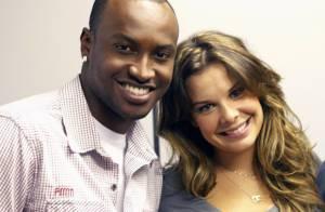 Thiaguinho confirma data de casamento com Fernanda Souza: 'Início de 2015'