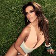 Mariana Rios mostra boa forma ao posar sensual para a 'VIP' de dezembro de 2012