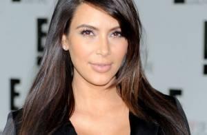 Kim Kardashian planeja posar de novo para a 'Playboy' após dar à luz North West