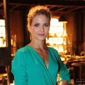 Luiza Valdetaro faz 28 anos com mais uma mocinha na carreira, em 'Joia Rara'
