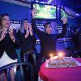 Thammy Miranda comemorou seus 31 anos em uma boate de São Paulo