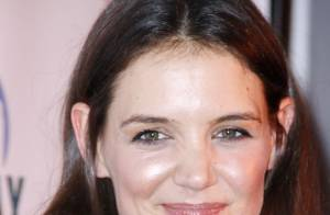 Katie Holmes, mãe de Suri, faz aniversário nesta terça: atriz completa 34 anos