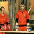 Denise Rocha e Mateus Verdelho disputaram a prova na noite deste domingo, 8 de setembro de 2013