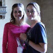 Luiza Valdetaro filma longa em NY ao lado da ex-Gossip Girl Leighton Meester