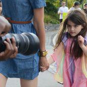 Tom Cruise compra casa de R$ 50 milhões em Nova York para a filha Suri