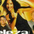 Ivete Sangalo integrava a Banda Eva até 1999, sendo substituída por Emanuelle Araújo. Foi em 1993 que o bloco de carnaval se tornou oficialmente uma banda quando Ivete assumiu os vocais