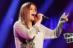 Fantine Tho, ex-Rouge, encara batalha no 'The Voice Holland': 'Fiquei surpresa'
