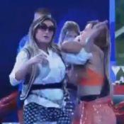 'A Fazenda': internautas pedem expulsão de Andressa Urach após tapa em Denise