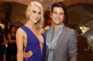 Bruno Gagliasso fala sobre ter filhos com Giovanna Ewbank: 'Sem pressão'