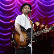 Rock in Rio: Justin Timberlake empolga com hits e homenageia Michael Jackson
