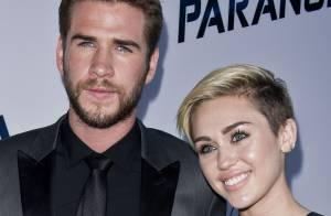 Miley Cyrus e Liam Hemsworth podem ter terminado noivado mais uma vez