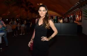 Fernanda Machado está negociando com a 'Playboy': 'Pediram para não comentar'