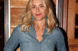 Carolina Dieckmann não descarta aumentar a família: 'Pode ser que tenha outro'