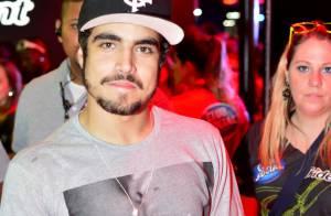 Caio Castro vai gravar clipe com Anitta e será par romântico da cantora