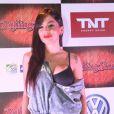 Anitta vai gravar clipe com Caio Castro