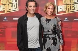 Andréa Beltrão vai se casar com o diretor Maurício Farias em 26 de outubro
